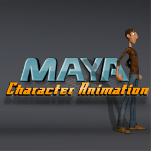 maya character animation tutorial