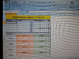 torneo round-robin 5 parejas (nuevo)