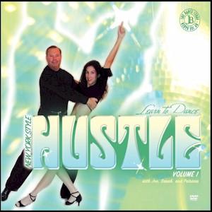 learn to dance hustle vol. 1