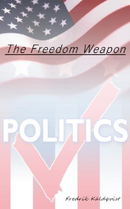 the freedom weapon