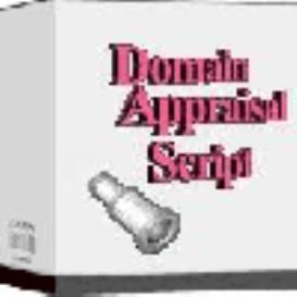 Domain Appraisal Script | Software | Developer