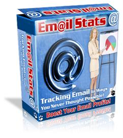 Email Stats | Software | Developer