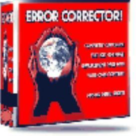 Error Corrector   Software   Developer