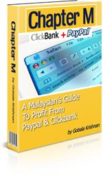 discover how to make profit from paypal and clickbank