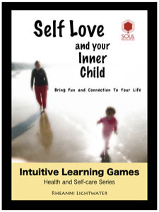 self love and your inner child