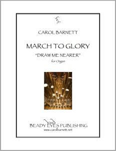 March to Glory (PDF) | Music | Classical