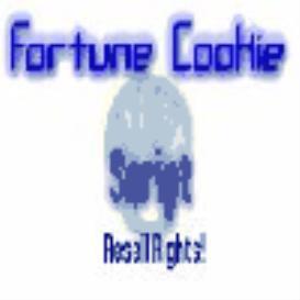 Fortune Cookie Script   Software   Developer