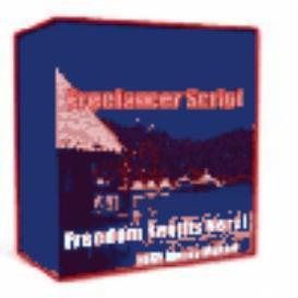 Freelancer script | Software | Developer