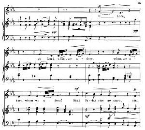 oh judah! chosen seed... o lord, whom we adore. recitative and aria for alto/countertenor. g.f.haendel: athalia, hwv  52. vocal score. schirmer anthology of sacred song: alto. (m. spicker). ed. schirmer
