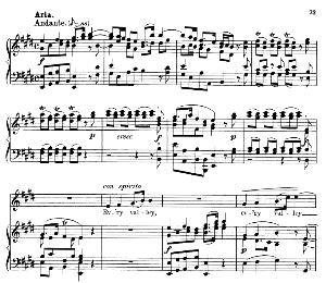 Comfort ye my people... Every valley shall be exalted. Recitative and Aria for Tenor. G.F.Haendel: Messiah, HWV 56. , Vocal Score. Schirmer Anthology of Sacred Song: Tenor. (M. Spicker). Ed. Schirmer | eBooks | Sheet Music