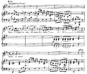 Oh, loss of sight!...Total eclipse! no sun, no moon.Recitative and Aria for Tenor (Samson). G.F.Haendel: Samson, HWV 57, Vocal Score. Schirmer Anthology of Sacred Song: Tenor. (M. Spicker). Ed. Schirmer | eBooks | Sheet Music