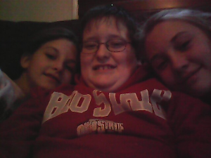 cousinly love