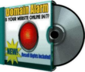 Domain Alarm | Software | Internet