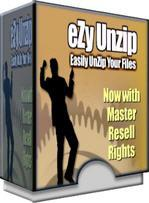 eZy Unzip & Zip | Software | Home and Desktop