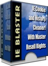 IE Blaster | Software | Utilities