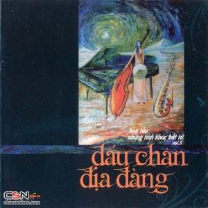dau chan dia dang - trinh cong son - wordless music