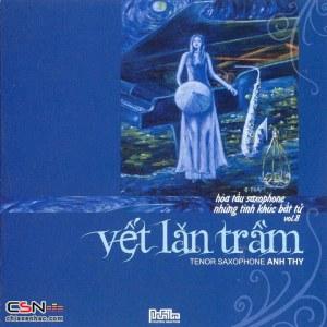 vet lan tram - trinh cong son - wordless music
