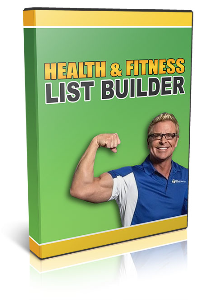 health & fitness list builder - video series