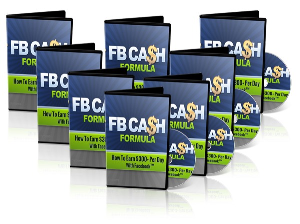 fb cash formula - video series