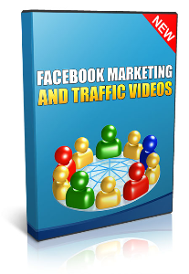 facebook marketing & traffic videos - videos series