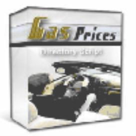 Gas Prices Directory Script | Software | Developer