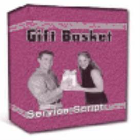 Gift Basket Service Script | Software | Developer