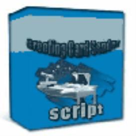 Greeting Card Sender Script | Software | Developer