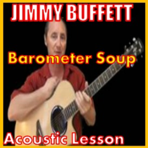 learn to play barometer soup by jimmy buffett