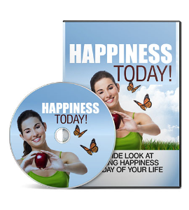 happiness today - ebook and audio series