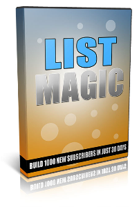 list magic 2014 - audio and video