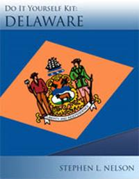 Do-It-Yourself  Delaware LLC Kit: Economy Edition | eBooks | Business and Money