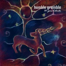 humble grumble's 30 years kolinda cd
