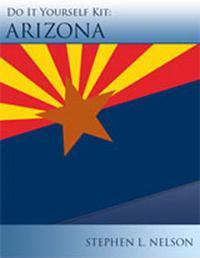 Do-It-Yourself Arizona LLC Kit: Economy Edition | eBooks | Business and Money