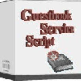 Guestbook Service Script | Software | Developer