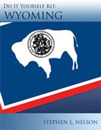 Do-It-Yourself Wyoming LLC Kit: Economy Edition | eBooks | Business and Money
