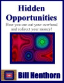 Hidden Opportunities | eBooks | Business and Money