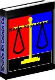 Know Your Rights: When the Bill Collector Calls | eBooks | Business and Money