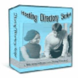 Hosting Directory Script | Software | Developer
