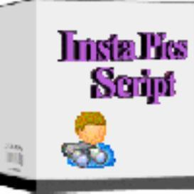 Insta Pics Script | Software | Developer