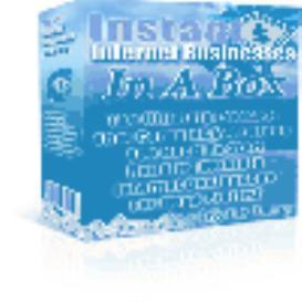 Instant Internet Business In A Box | Software | Developer
