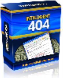 Intelligent 404 | Software | Developer