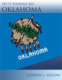 Do-It-Yourself Oklahoma LLC Kit: Economy Edition | eBooks | Business and Money