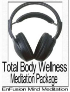 total body wellness meditation package