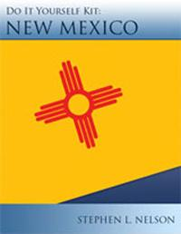 Do-It-Yourself New Mexico LLC Kit: Economy Edition | eBooks | Business and Money