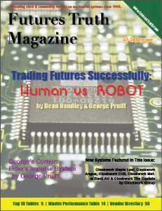 futures truth mag:  issue #1/2014