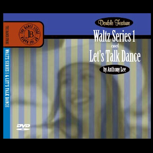 waltz series 1 and let's talk dance
