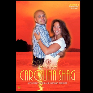 carolina shag volume 3