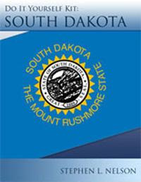 Do-It-Yourself South Dakota LLC Kit: Economy Edition | eBooks | Business and Money