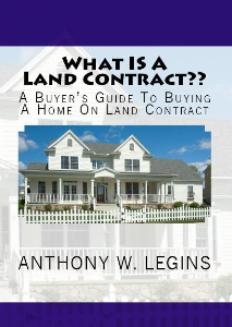 what is a land contract??