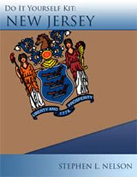 Do-It-Yourself New Jersey LLC Kit: Economy Edition | eBooks | Business and Money